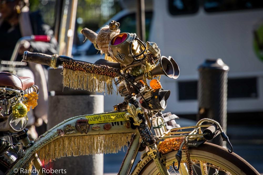 Artwork on Wheels