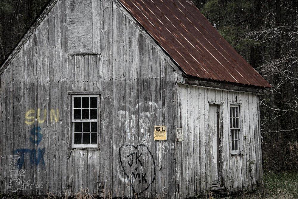 Schoolhouse?