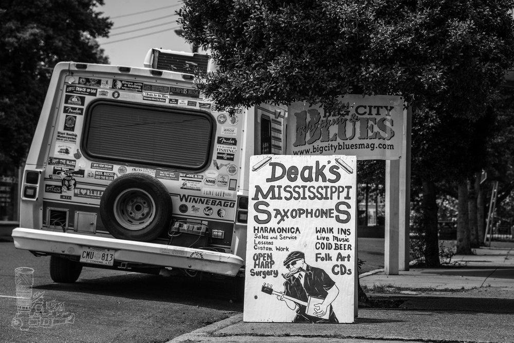 Deak's Wheels