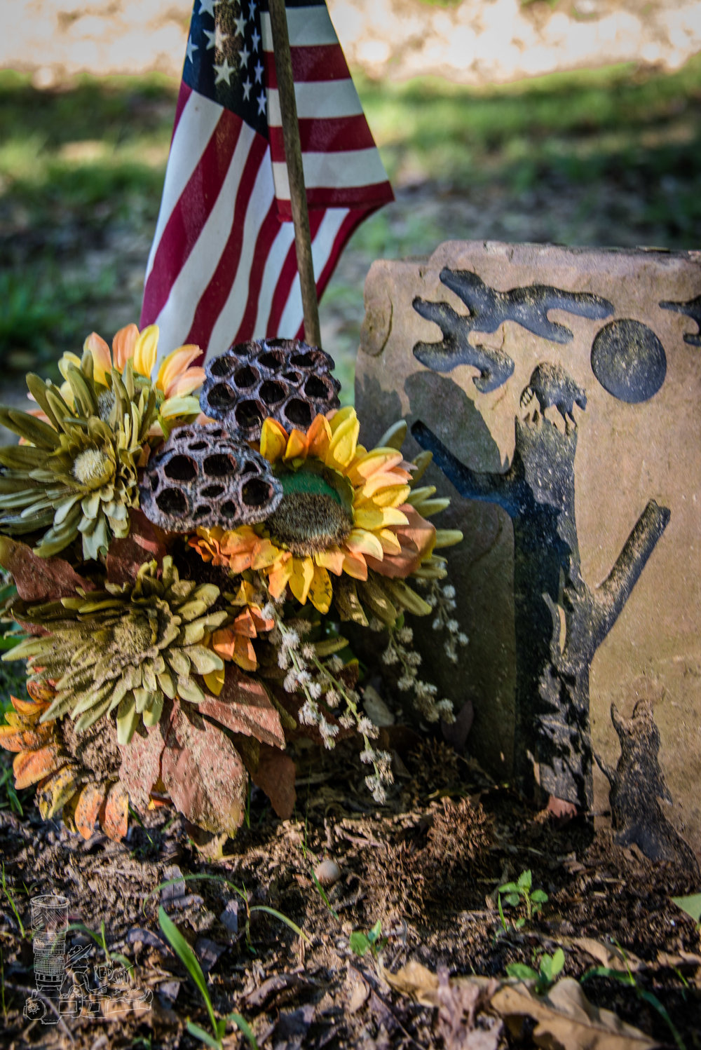 Coon Dog Cemetery 2