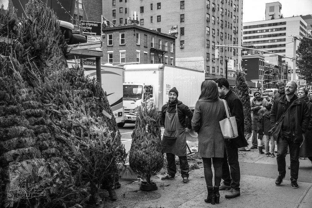 The Street Salesmen