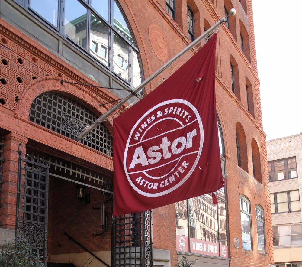 Astor Center