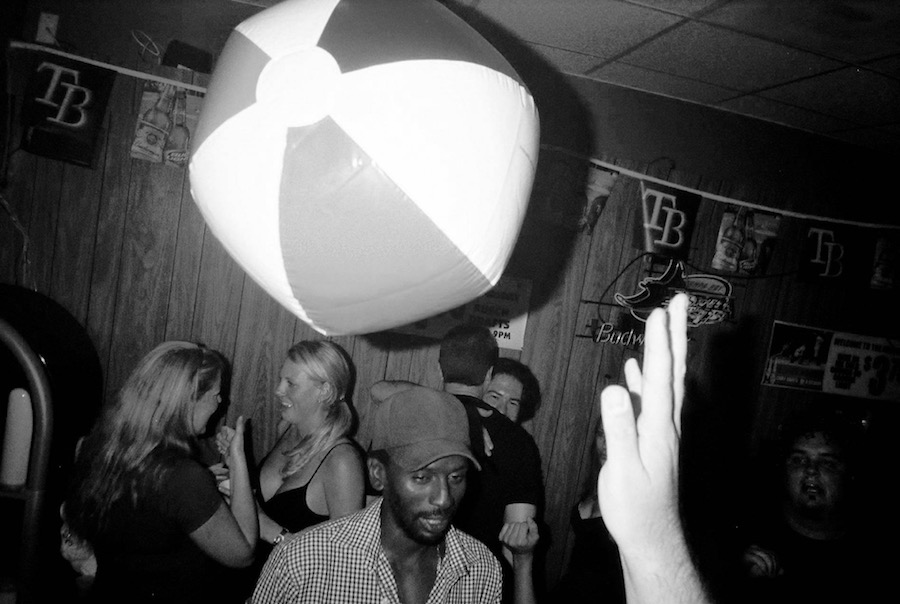 bar ball