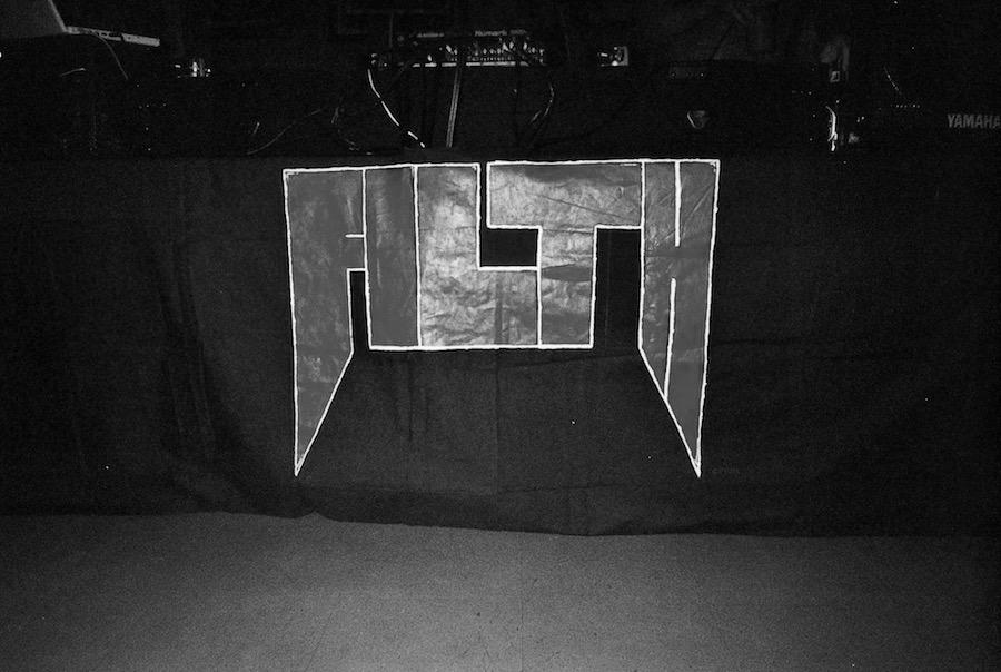 filth flag