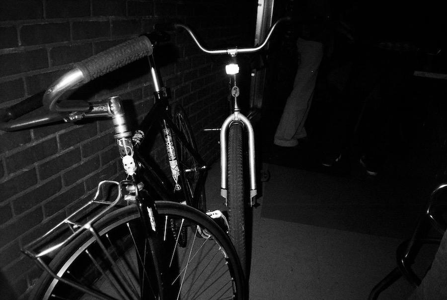 filth bikes