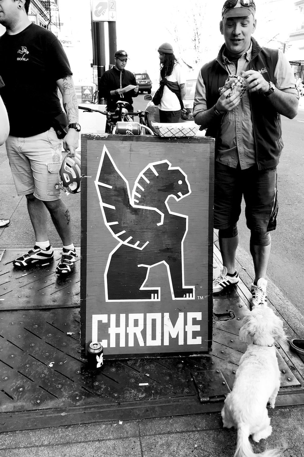 chrome pdx 2