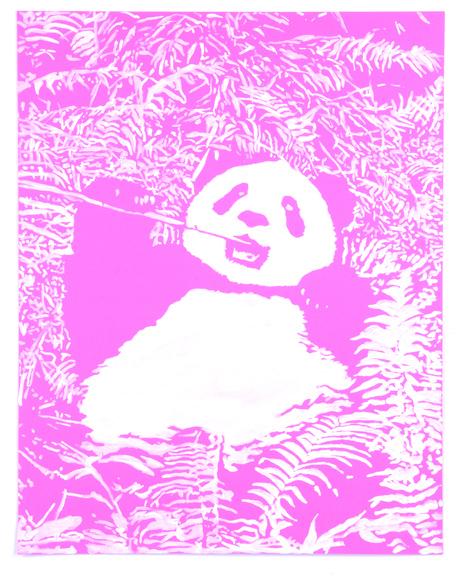 Ahhh (Warhol Museum)