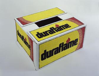Un Carton de Duraflame
