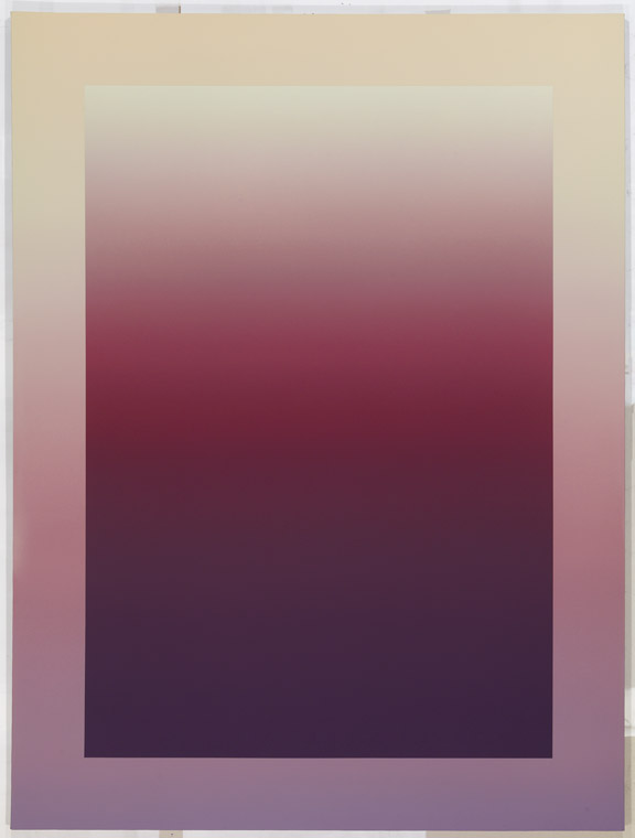 Suicide Painting XVIII
