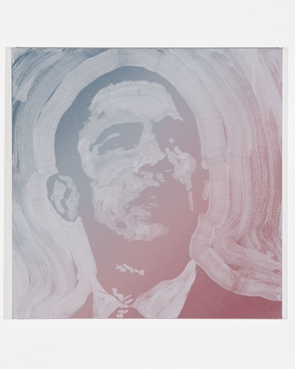 The Obama Paintings