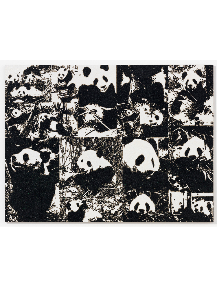 Panda Grand Finale III