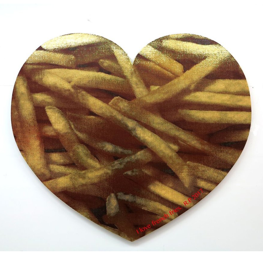 I ♡ French Fries