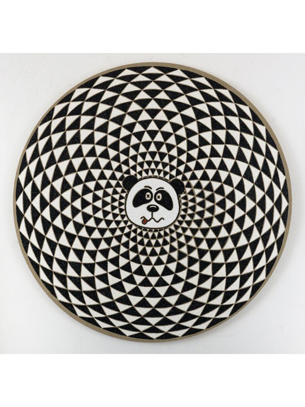 Hypnotic Panda #1