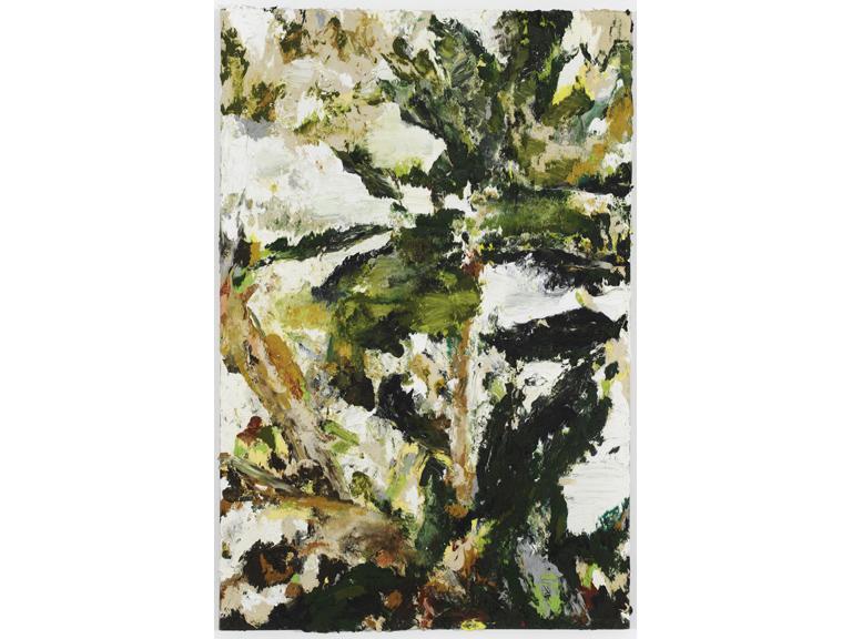 Pjätteryd Oil Painting: Olive Tree