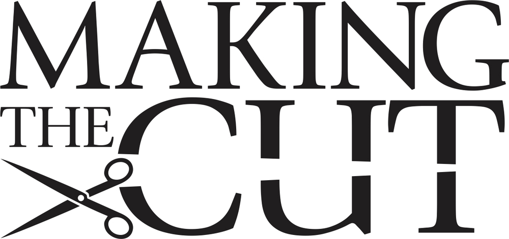 Making the Cut is a live hair show competition. The first of its kind in the beauty industry, Making the Cut recognizes the industry's top talent in a  hair cutting/styling and fashion show, performed live on stage.