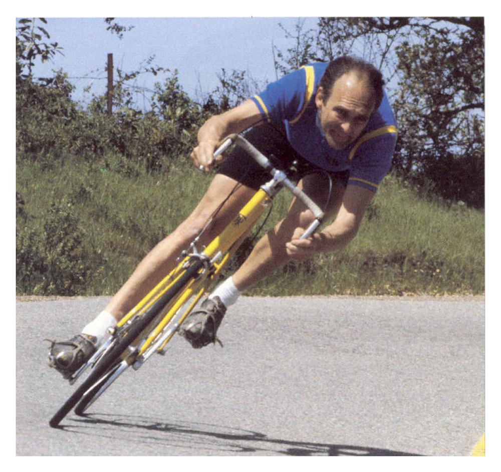 Jobst Brant, circa 1985-ish