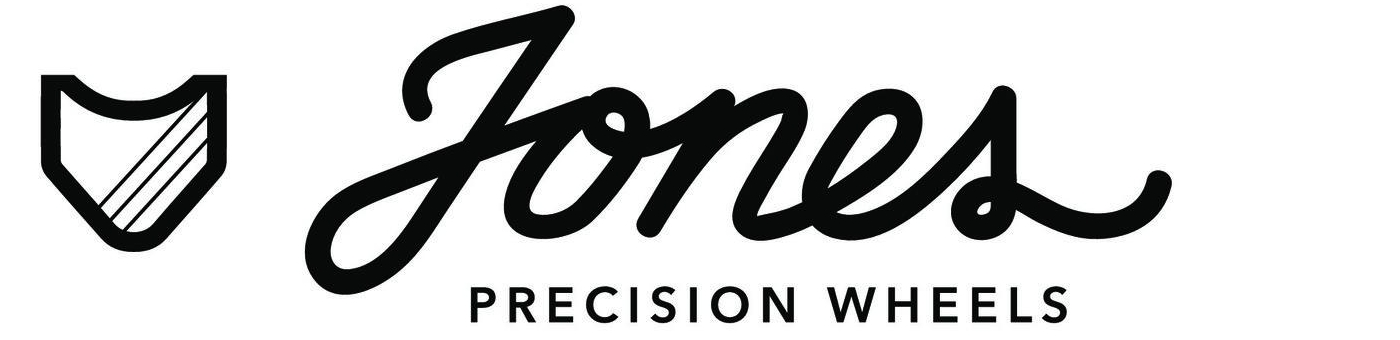 Custom Handbuilt Bicycle Wheels | Jones Precision Wheels