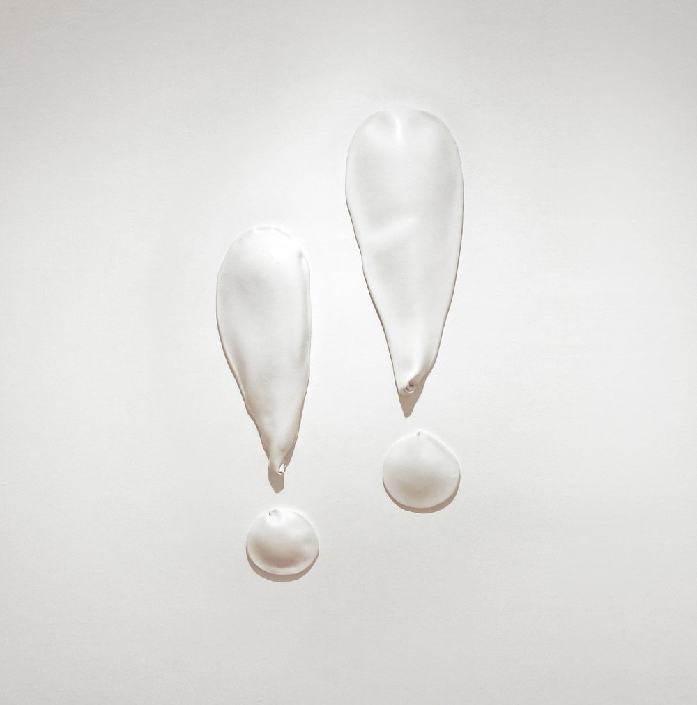 Angela Okajima-Kempinas,  !! , 2004/2018. Ceramic