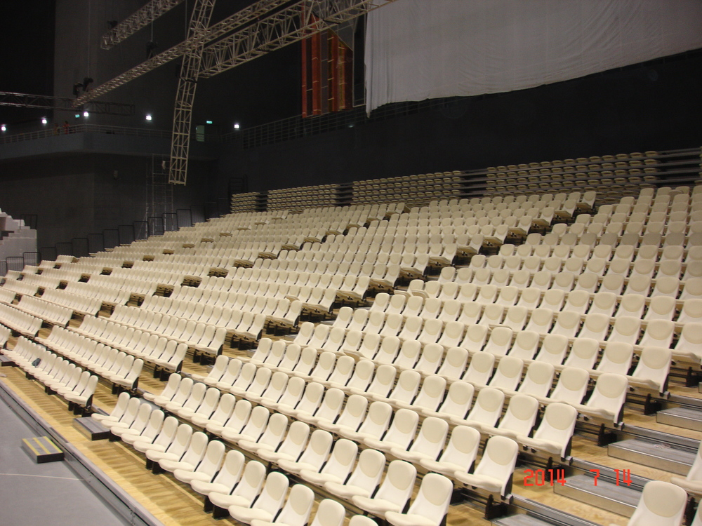 philippine arena upholstered metro chairs