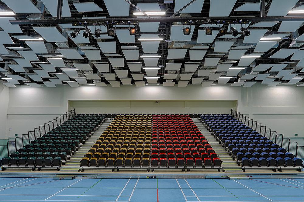 AL MAMOURA SCHOOL - UAE