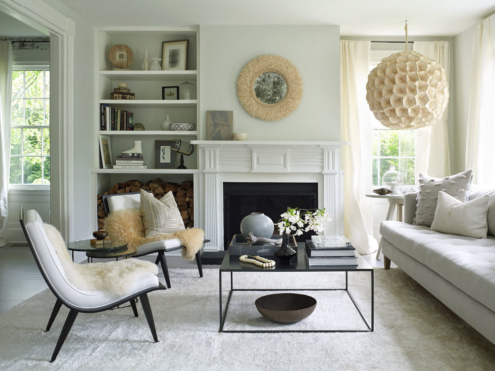 Hamptons Design | Interior Design In The Hamptons