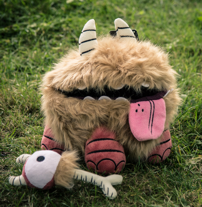 Don't Starve Chester Replica