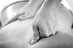Black And White Massage