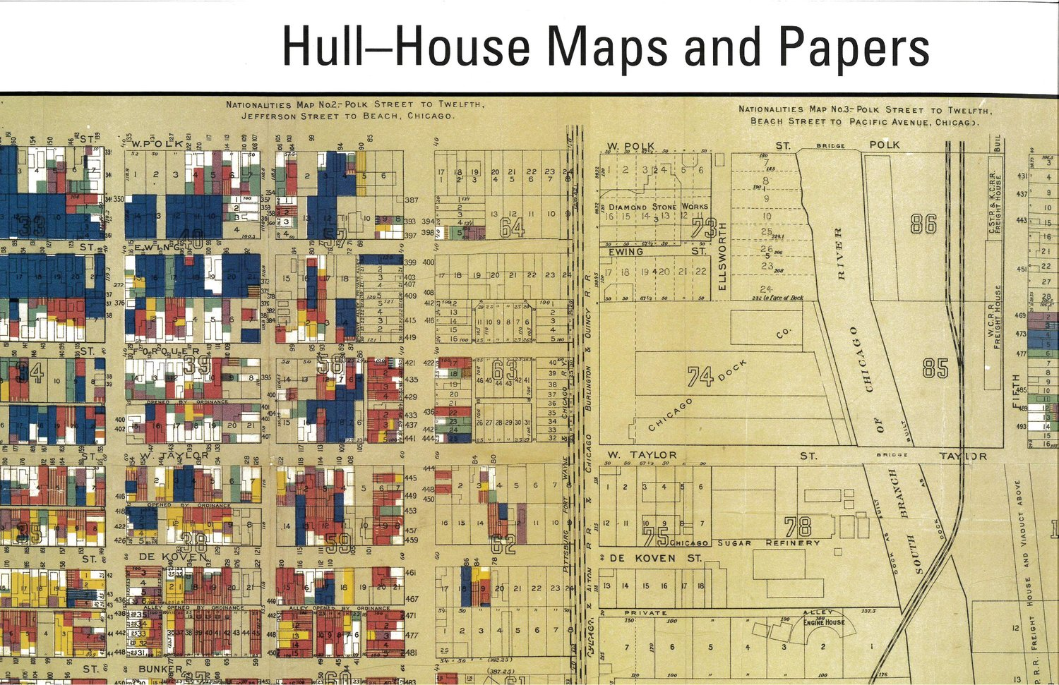 Hull-House Maps and Papers Nationality Map — Jane Addams Hull-House on uic campus tours, cincinnati east campus map, uic student center east, illinois state university campus map, utb campus map, u of chicago campus map, duke university east campus map, uiuc campus map, valencia east campus map, mjc east campus map, bsb uic campus map, western illinois campus map, uc east campus map, mit east campus map, university of illinois at chicago campus map, icc east campus map, ncsu east campus map, uci main campus map,