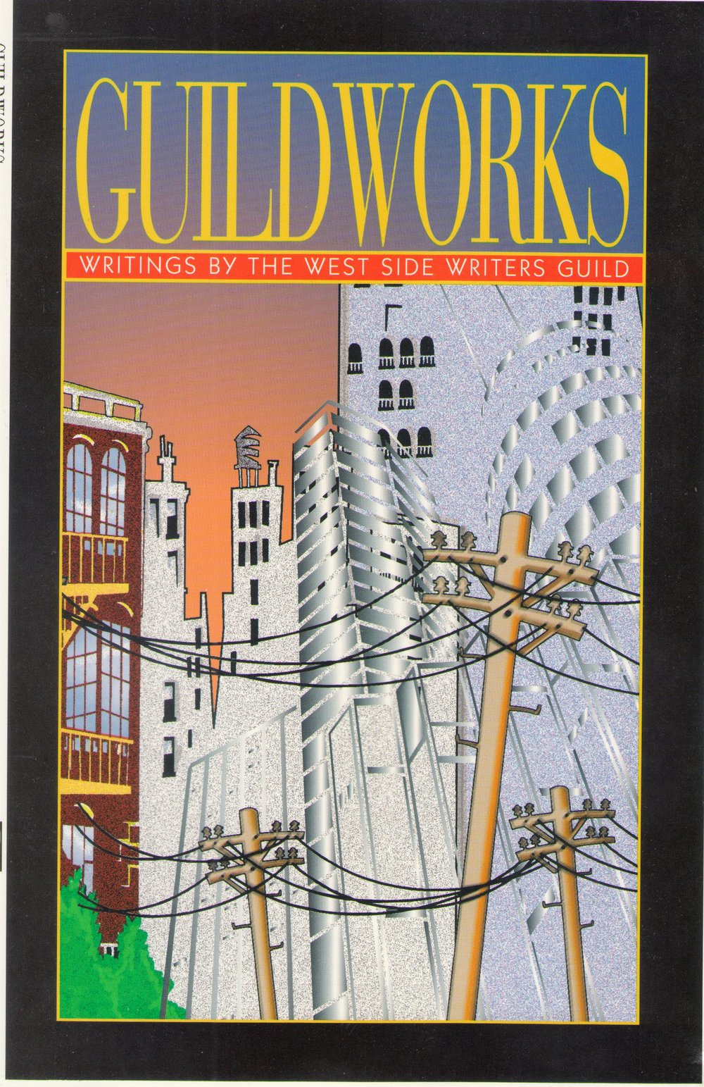 Cover of 1996 publication by the WSWG