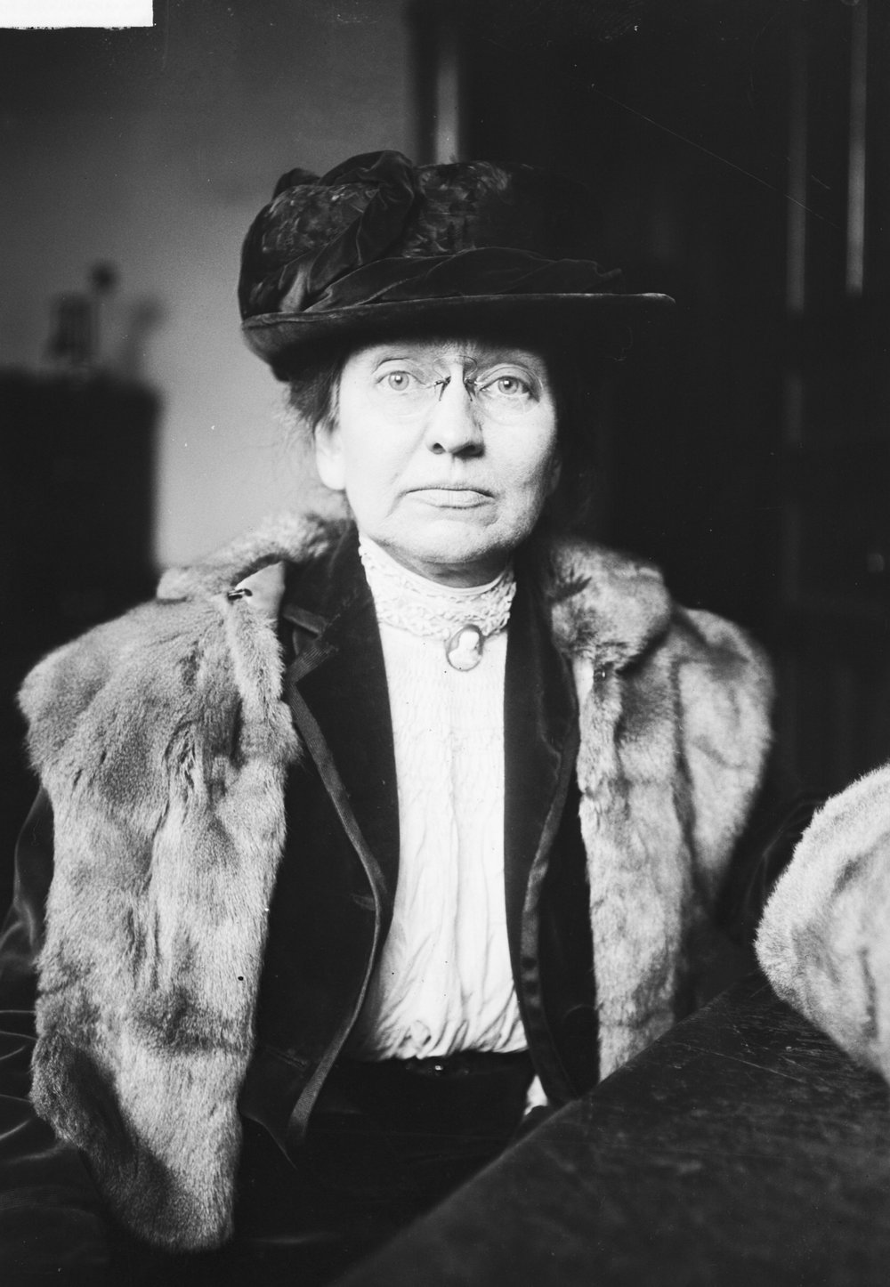 Ellen Gates Starr
