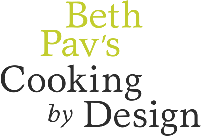 Beth Pav's Cooking by Design
