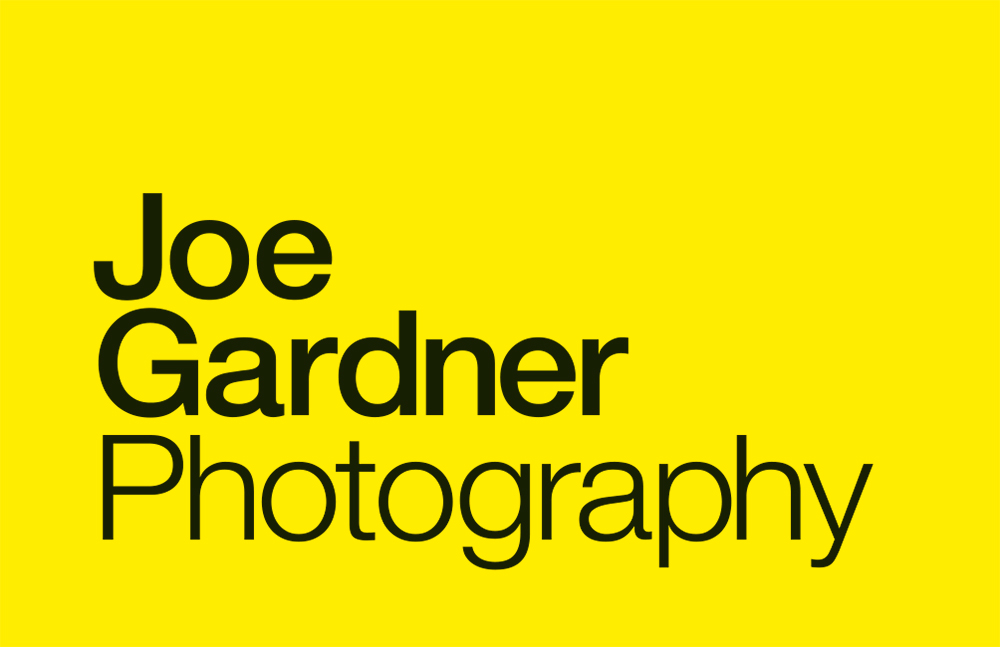 Joe Gardner Photography