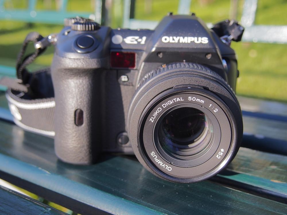50mm f/2 Macro