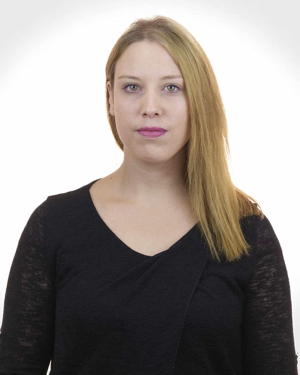 Katharina Angerer