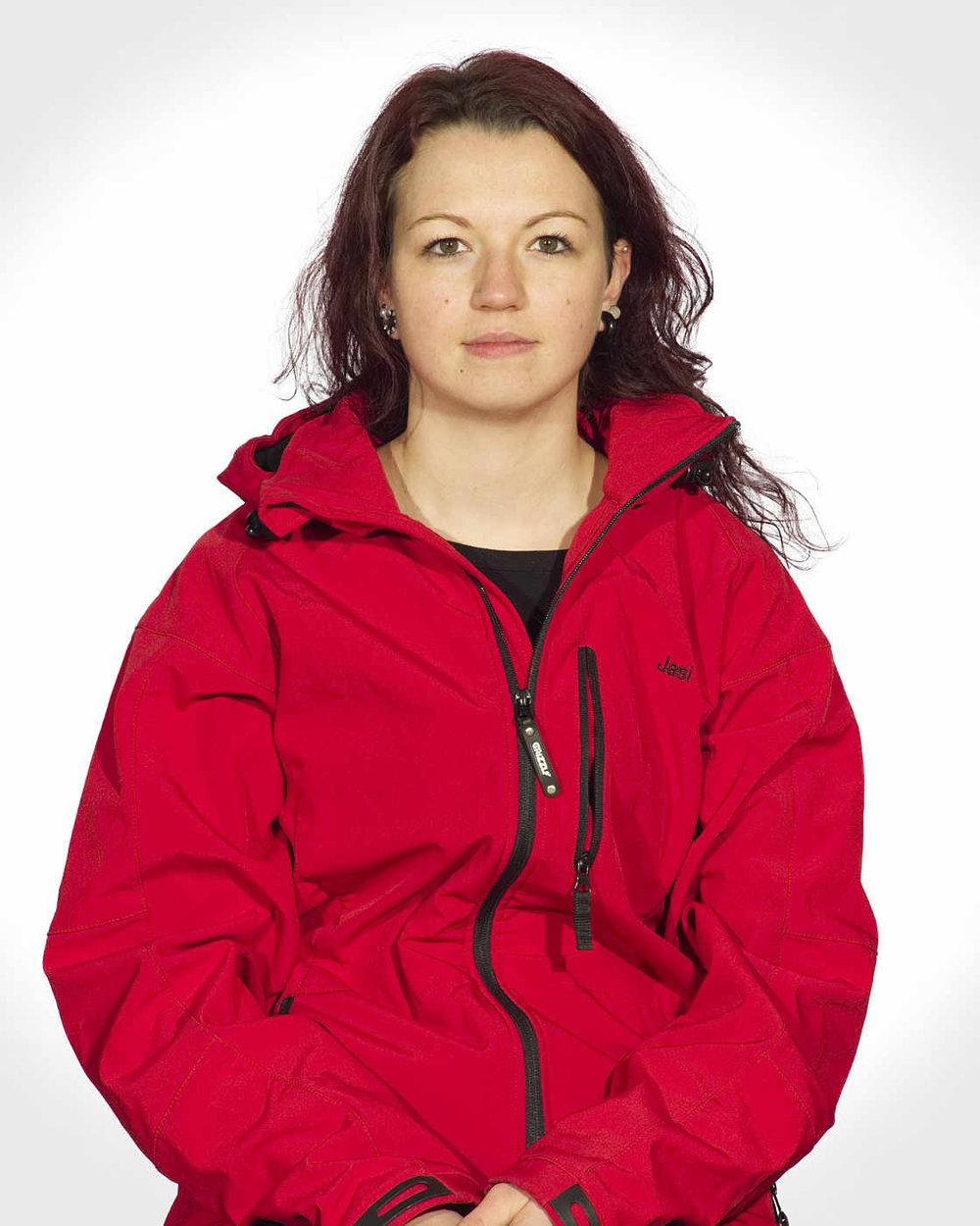 Jasmin Lindinger
