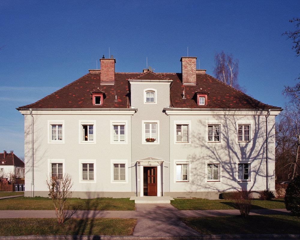 Ranshofen, Austria