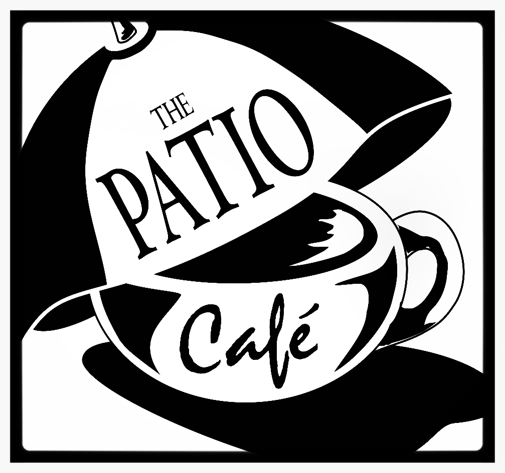 patio cafe - Patio Cafe