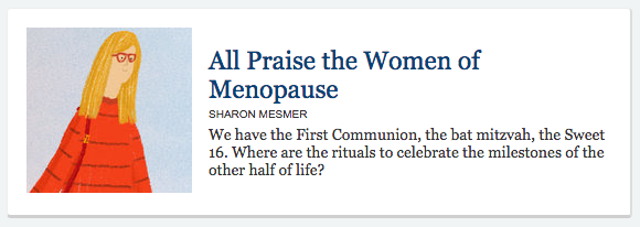 new_york_times_menopause_sharon_mesmer