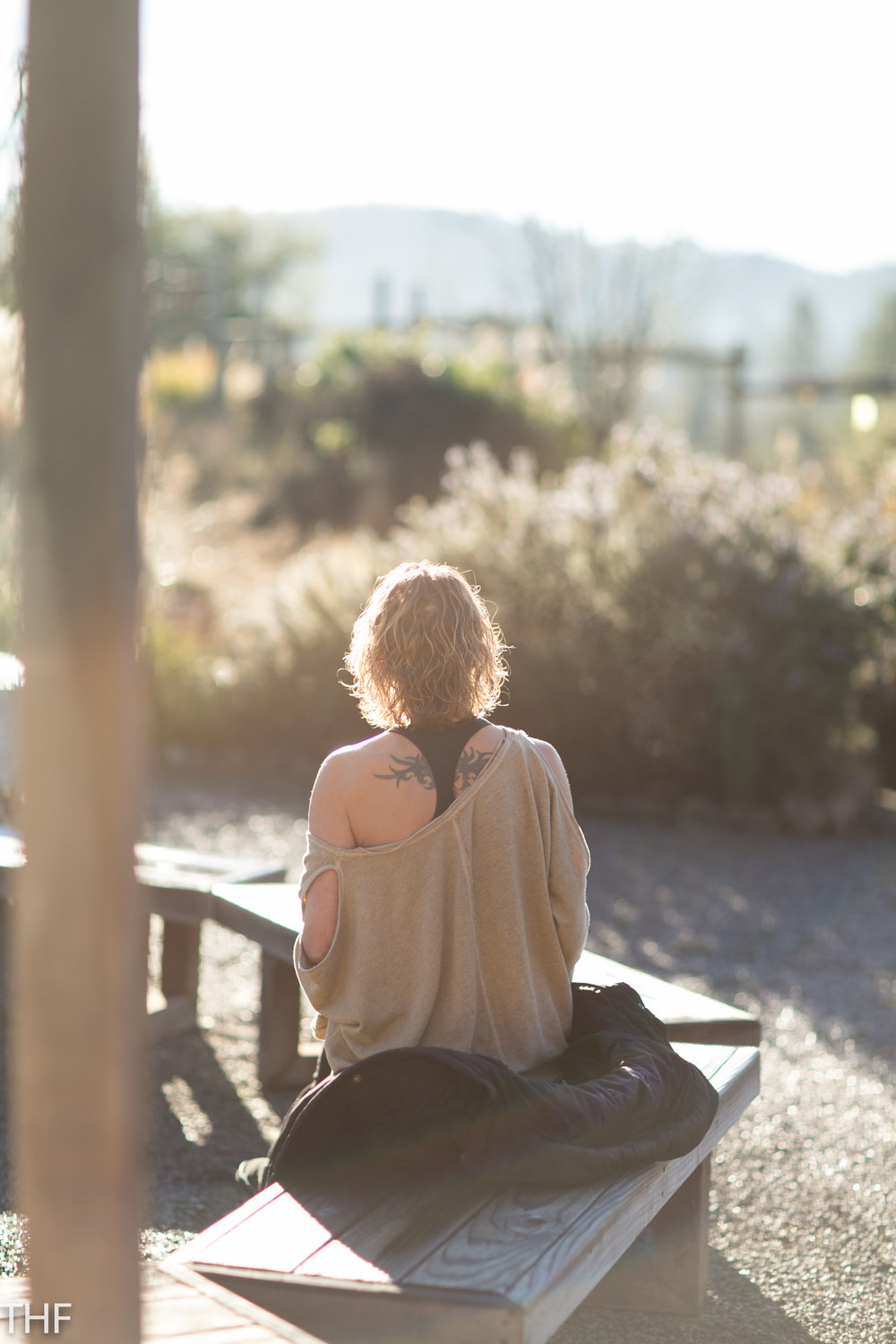 Women's wellness retreats in northern California