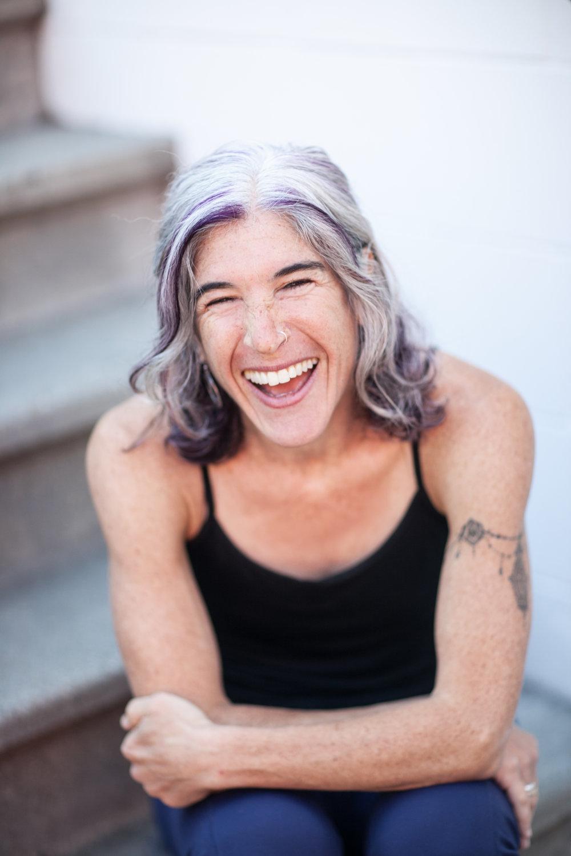 California yoga retreat featuring Rachel Heron