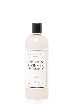 5. Wool and Cashmere Shampoo