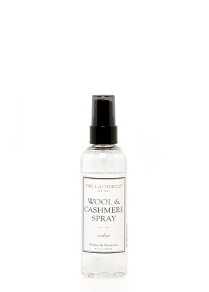 6. Wool & Cashmere Spray