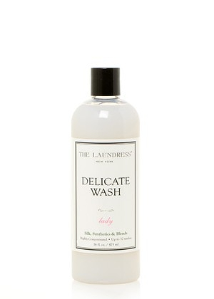 7. Delicate Wash