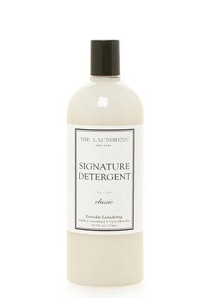 9. Signature Detergent
