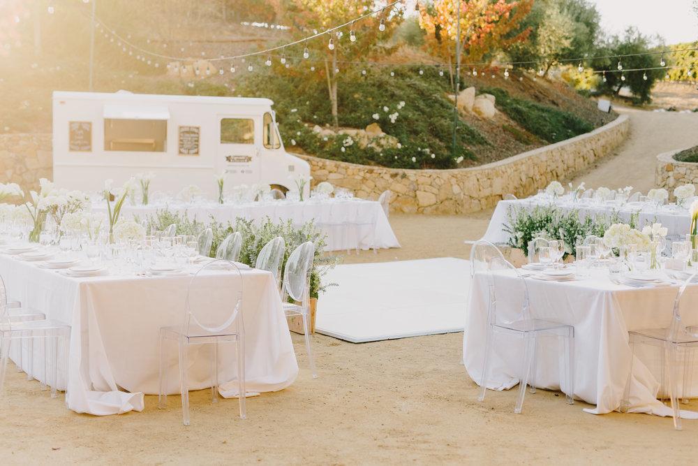wedding planner san luis obispo green gate edna valley