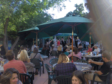 Live Music On The Patio Feat. Motheru0027s Day Invention U2014 Boulder Beer