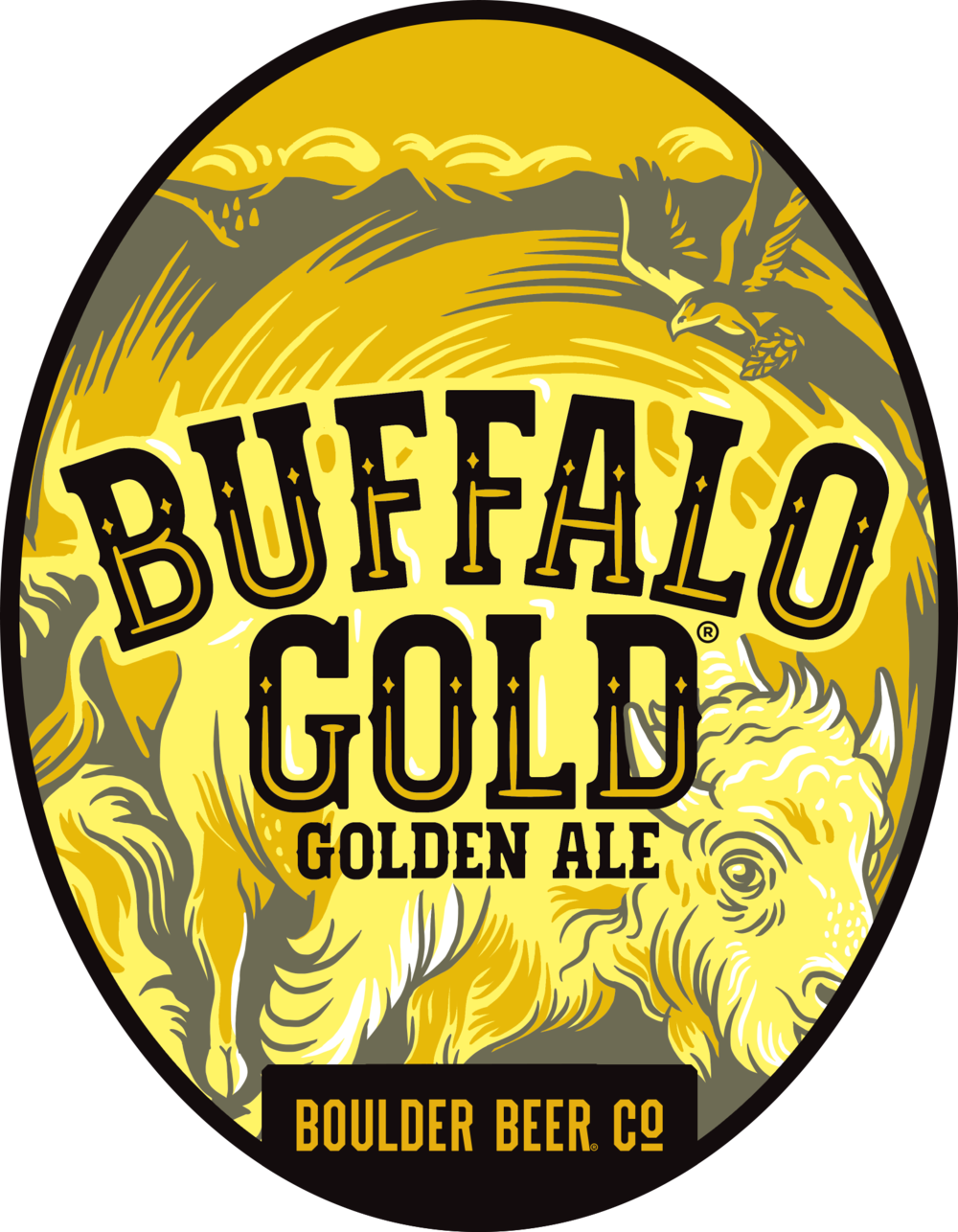 04675-1.4 Boulder Beer Buffalo Gold Oval.png