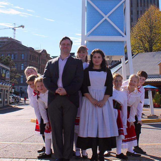There are ONLY 2 Days left until #SoundofMusic in #Halifax Do you have your tickets yet? bit.do/BATtix