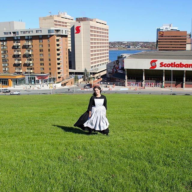 1 MORE DAY until #SoundofMusic hits the stage in #Halifax Do you have your tickets yet? bit.do/BATtix
