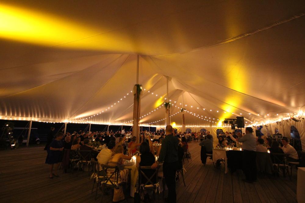 Hancock Shaker tent wedding.JPG